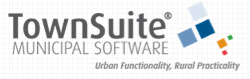 TownSuite Municipal Software company